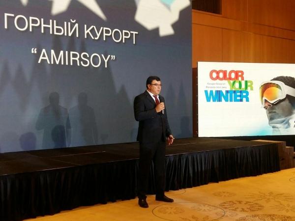 Наш ответ Куршевелю: в Узбекистане этой зимой откроют первый горный курорт, не уступающий европейским (видео)