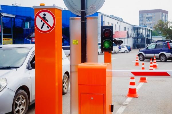 Турецкая компания вложит 6 миллионов долларов в строительство автоматизированных платных парковок в Ташкенте