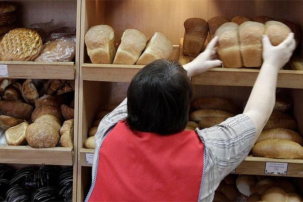 Новая цена формового хлеба в Узбекистане - 1200 сумов