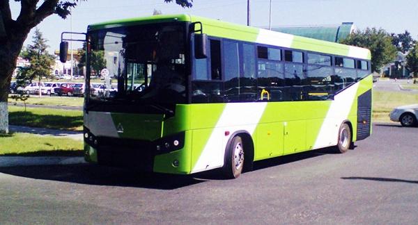 «СамАвто» в 2018 году  снизил производство  автобусов и грузовых автомобилей