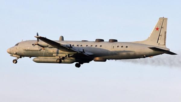 Израиль передал России данные о крушении Ил-20 в Сирии