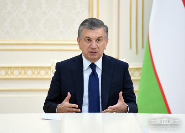 Шавкат Мирзиёев дал шанс вернуться к мирному образу жизни раскаявшимся участникам запрещенных организаций
