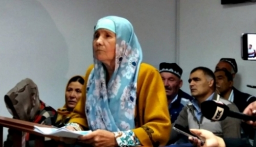Родственники 52 погибших граждан Узбекистана: Мы не верим, что они умерли