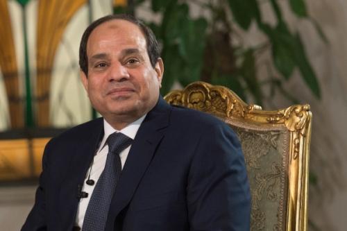 Названа дата визита президента Египта в Узбекистан