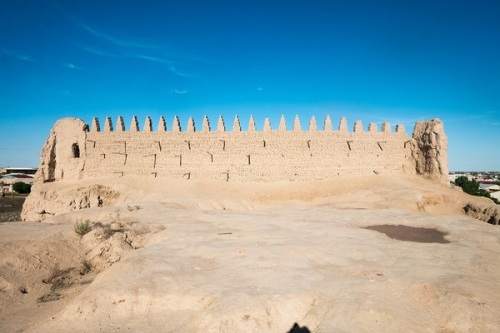 Есть только миг…Необыкновенные приключения американца в Туркестане. Часть 8