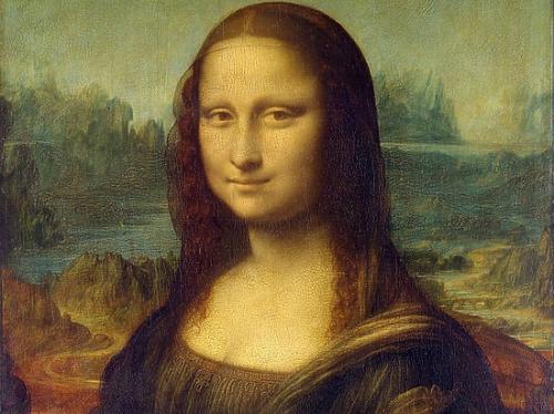 Медики разгадали улыбку Моны Лизы - всего лишь больная щитовидка