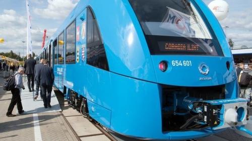 Последние мировые новости: в Германии запущен уникальный поезд
