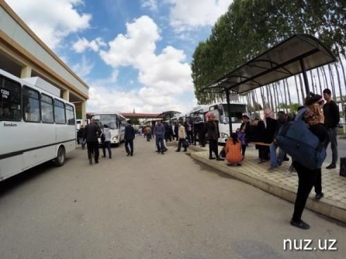 Узбекистанцам ограничат беспошлинный ввоз товаров из соседних государств