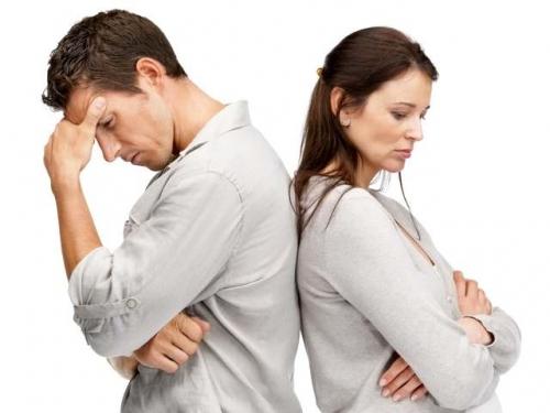 Как погасить семейный конфликт: памятка для инициатора