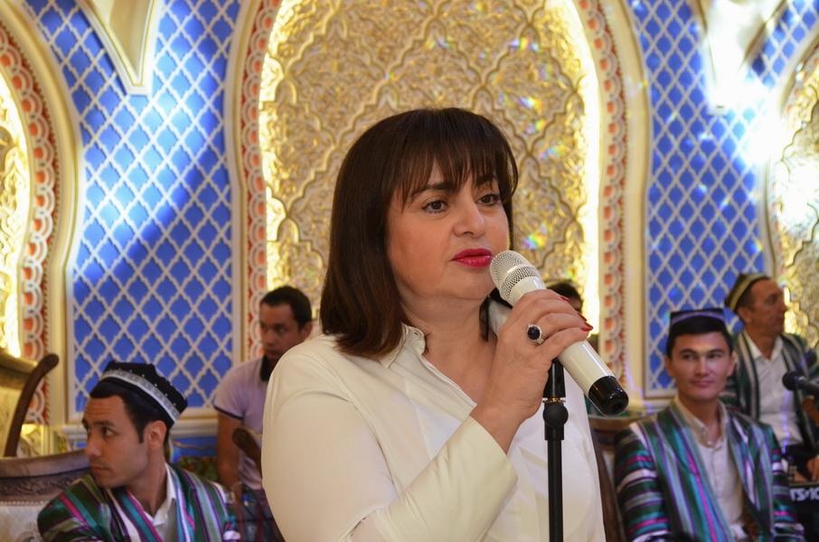 В Ташкенте стартовал 8-й Международный телевизионный фестиваль «ТЭФИ-Содружество»