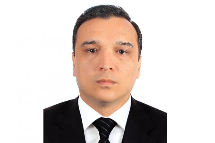Новые рокировки в районных структурах власти – назначен новый хоким Яккасарайского района