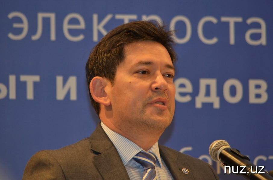 Глава «Русатом – Международная сеть»: АЭС в Узбекистане будет производить около 20% энергии в республике