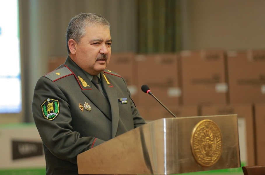 Половину наград сборной Узбекистана на XVIII летних Азиатских играх принесли армейские спортсмены