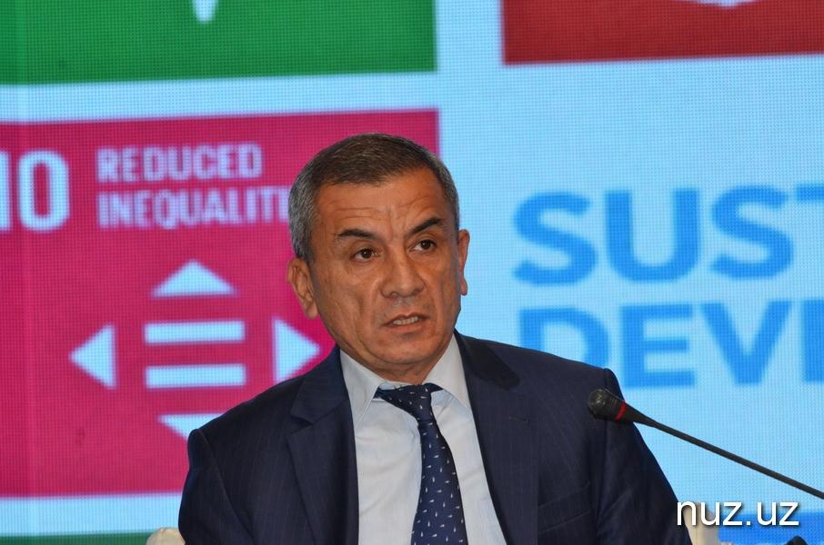 Экспертный диалог по вовлеченности граждан в процессы трансформации общества состоялся в Ташкенте