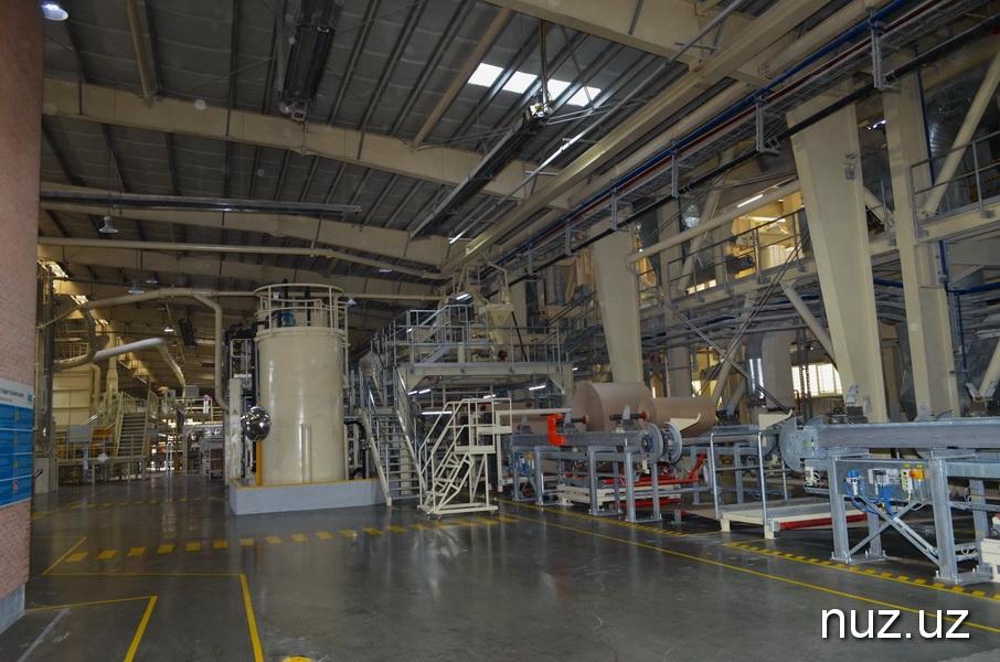 Модернизация производства, мусорные контейнеры и экоцентр «Джейран»: компания КНАУФ включилась в экологические акции