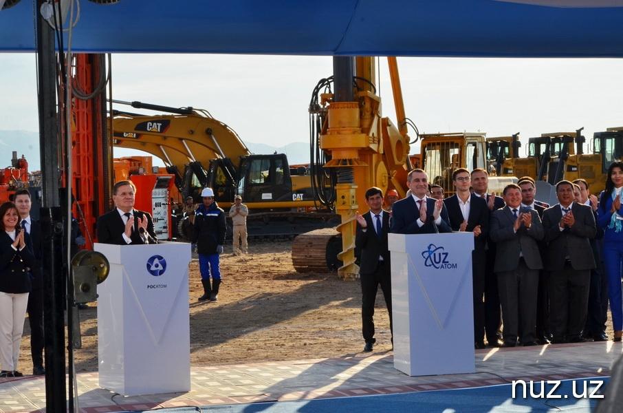 Алексей Лихачев: Стартом проекта строительства АЭС, мы заложили основы сотрудничества на 100 лет вперед