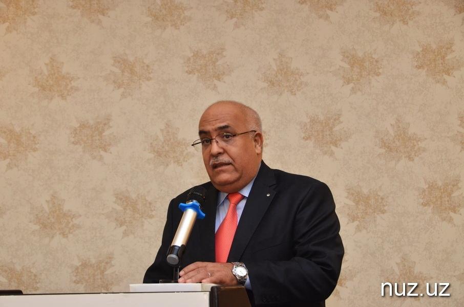 Насер Бушерит: Узбекистан может привлечь внимание алжирских бизнесменов