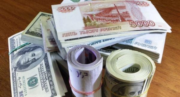 Россия ҳукумати доллардан воз кечиш режасини тайёрламоқда - ОАВ
