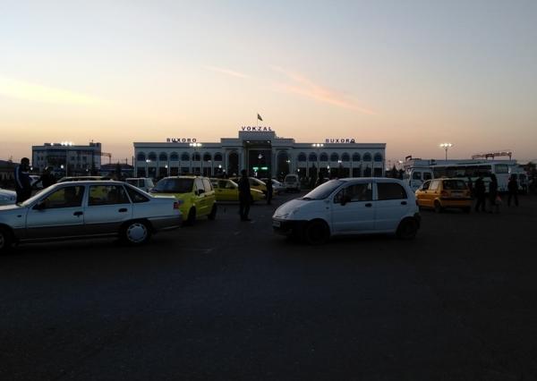 Почему отменили поезда Ташкент-Бухара-Ташкент?