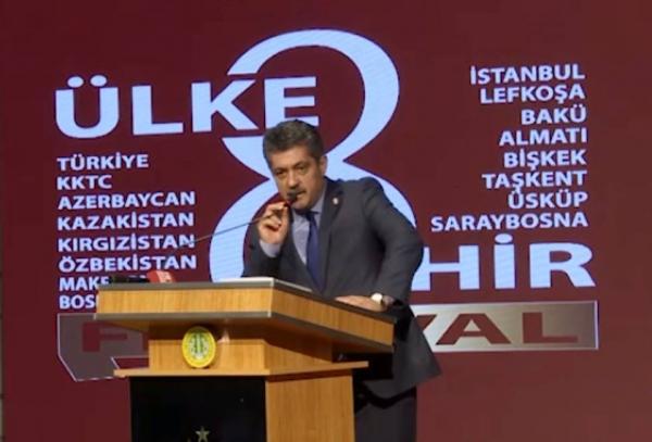 Документальный фильм «Я тебя не забыл» Али Хамраева завоевал Главный приз на фестивале в Стамбуле