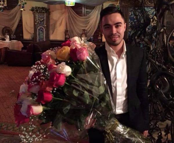 В Ташкенте трагически погиб молодой предприниматель