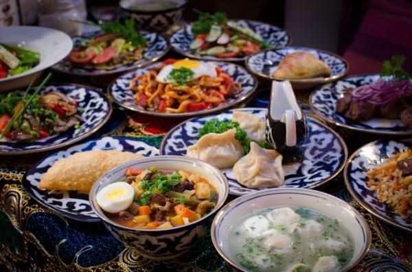 Вкуснее, чем в Италии: Узбекистан с большим отрывом занял первое место в конкурсе гастрономического туризма