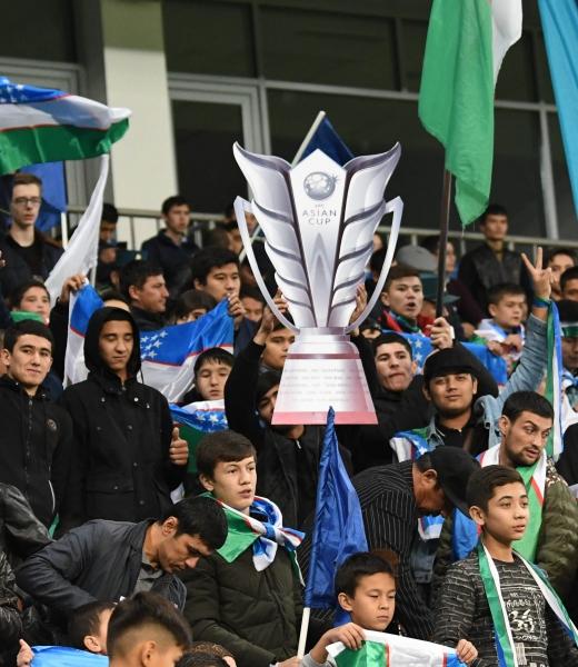 Футбольная сборная одержала первую победу под руководством Купера, выиграв у Кореи со счетом 2:0 (фото)