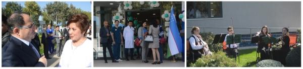 Клиника доктора Максудовой