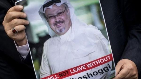 Найдено тело убитого саудовского журналиста