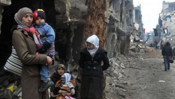 13 жительниц ЗКО просят правительство помочь им вернуть семьи сыновей из Сирии