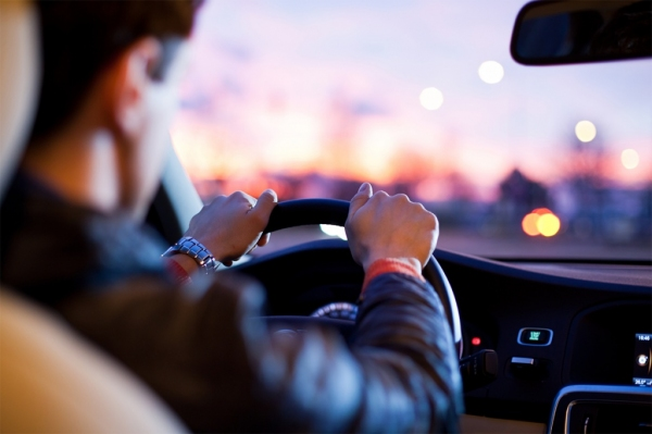 За 9 месяцев административные суды лишили прав 33,5 тысячи водителей