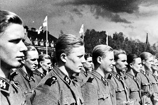 Helsingin Sanomat: невинный образ «простых финских парней» в составе СС разрушен