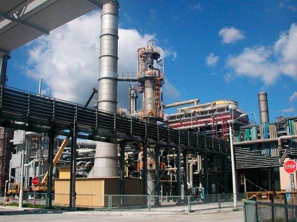 Ферганаазот в марте 2019 года запустит производство полиэтиленовых обоев