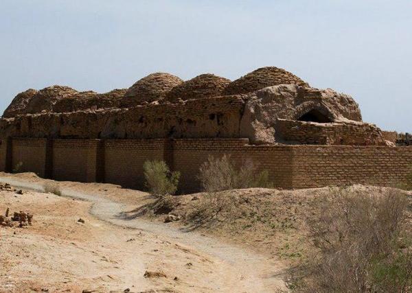 «Мавзолей все равно бы разрушился» - чиновники в Каракалпакстане объяснили снос древнего памятника