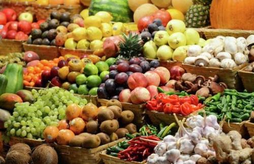 Узагроэкспорт перестал обновлять средневзвешенный уровень цен на плодоовощную продукцию
