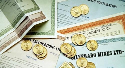 Как начать инвестировать в ценные бумаги