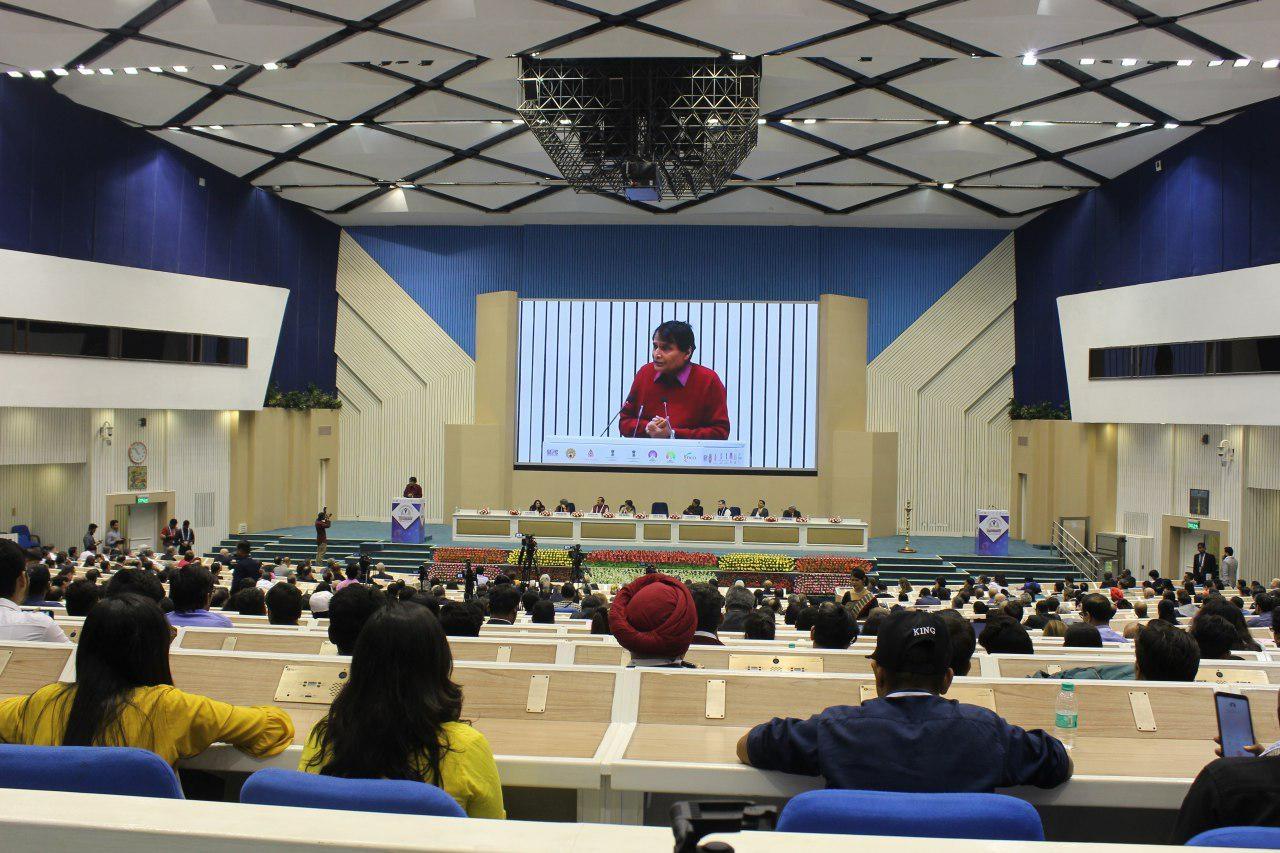 Делегация Узбекистана приняла участие  в Делийской конференции по образованию