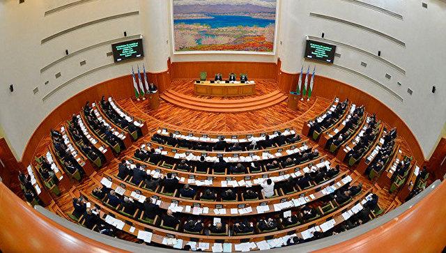 Узбекистан заявил о возможном введении санкций против Украины