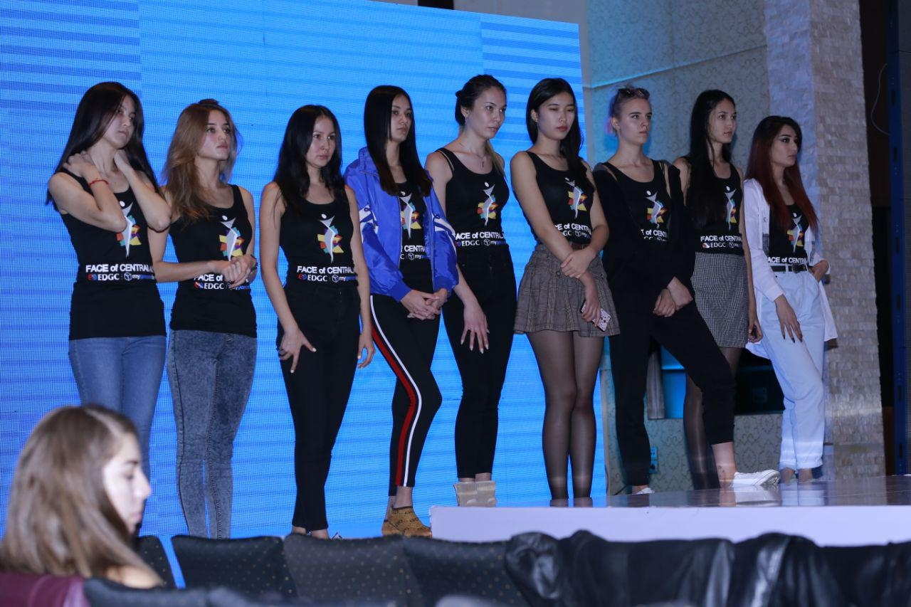 Стало известно, кто представит Узбекистан на международном фестивале  красоты Asia Model Festival (Фото)