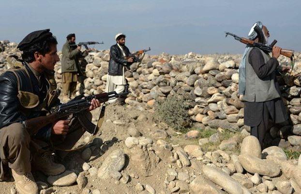США готовят прорыв исламистов из Афганистана в Таджикистан и Узбекистан
