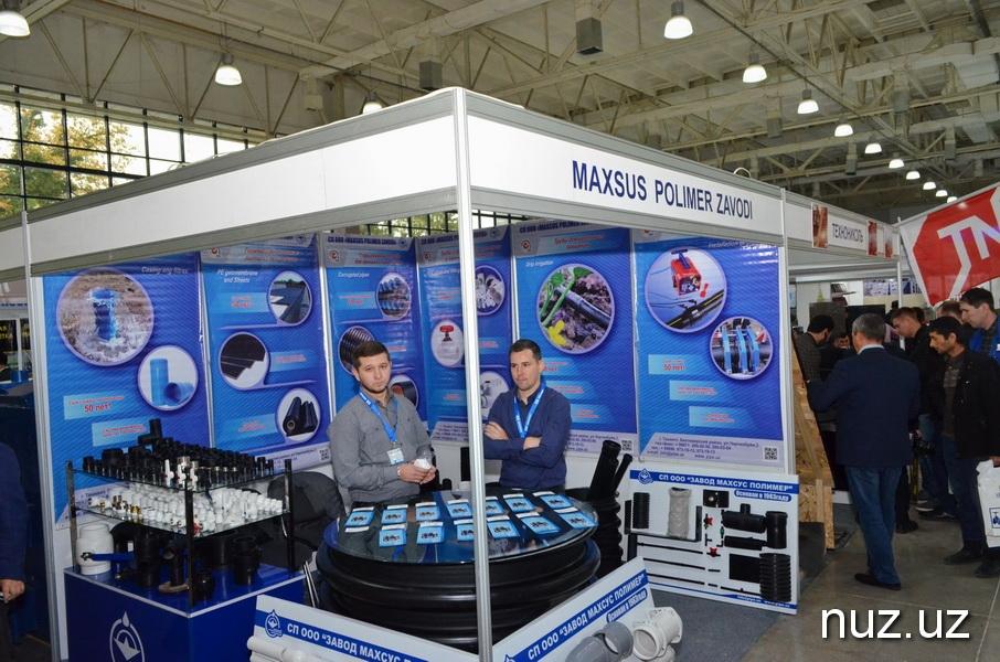 Гжельский фарфор, датская энергоэффективность и кабель для АЭС – в Ташкенте прошли выставки в сфере энергетики и строительства