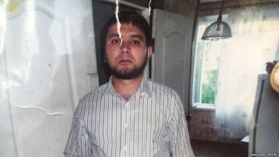 Власти Киева отказались передать Душанбе Халимова, объявленного в розыск за терроризм