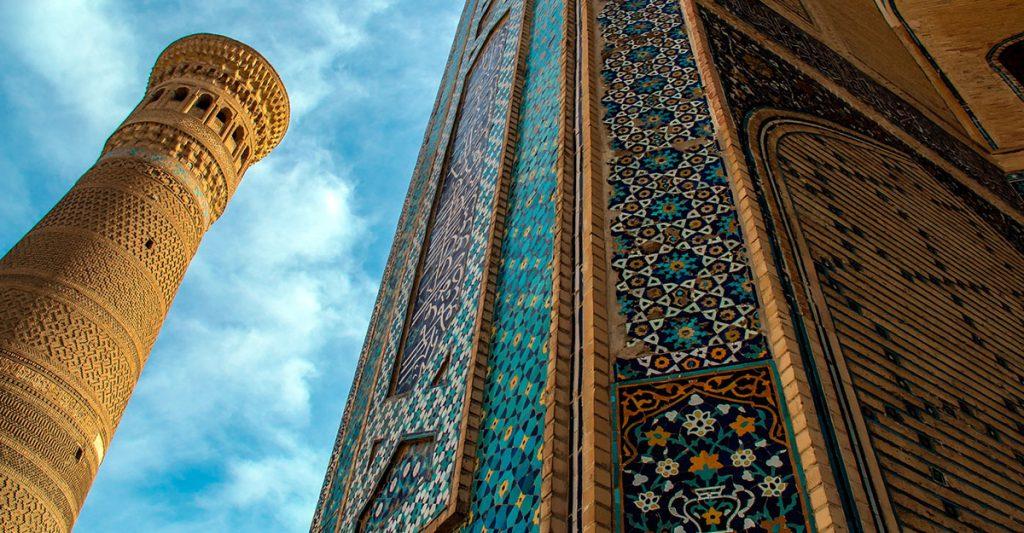 В четырех городах России пройдут промо-мероприятия «Путешествуй поУзбекистану!»