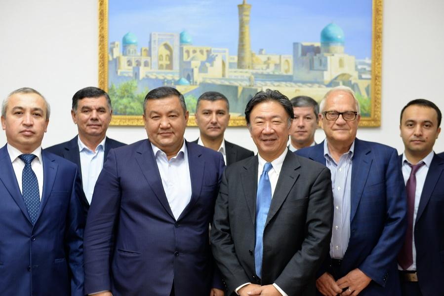 Всемирный банк выделил $140 млн на улучшение качества услуг отопления и горячего водоснабжения в городах Узбекистана