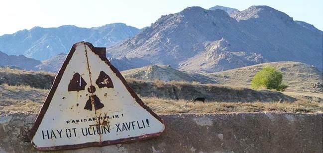 Международное сообщество выделяет новые средства в фонд реабилитации урановых разработок