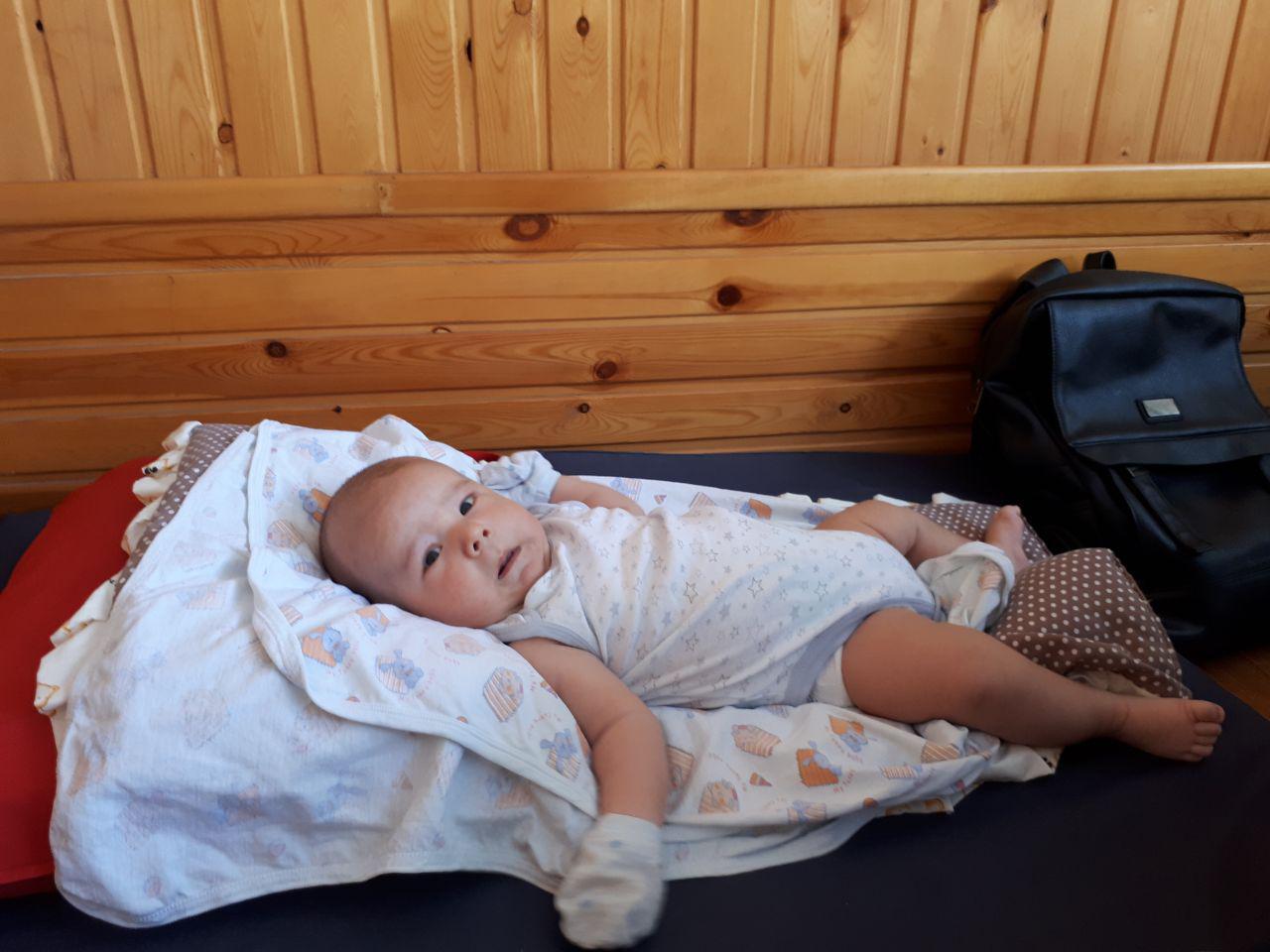 Заключение специалистов: причиной смерти младенца в Сергелийском районе не является прививка