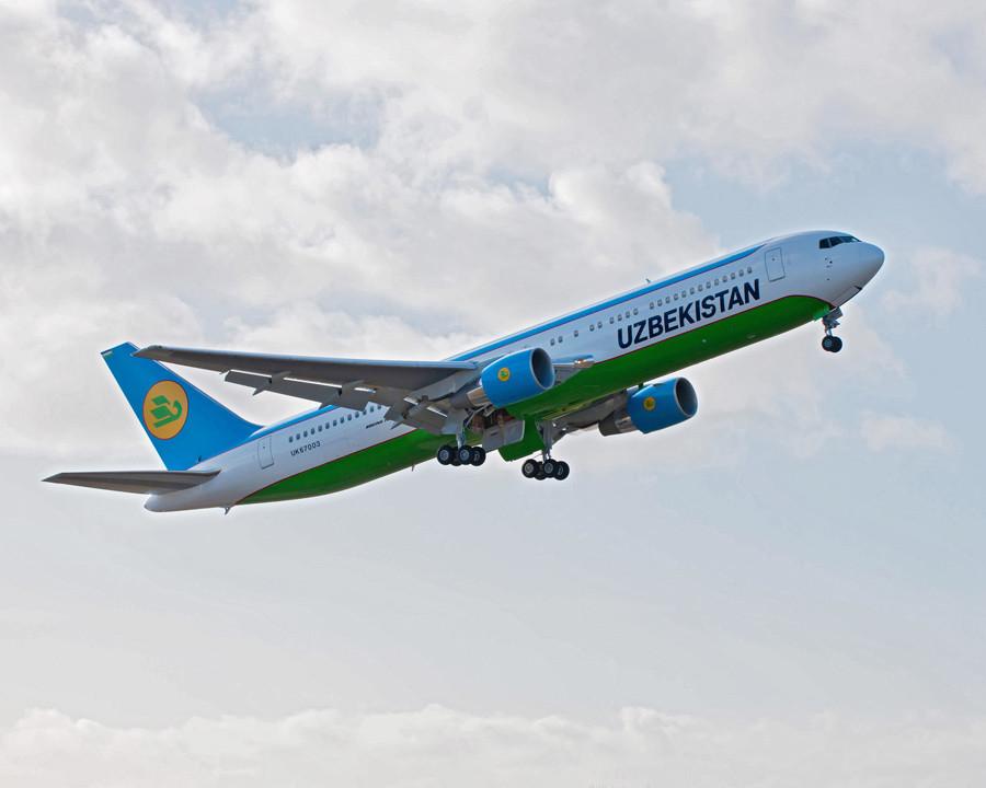 каждой фото самолеты узбекистана поднялся эшафот, выкрашенный