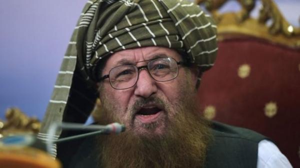 """Отец Талибана"" убит на севере Пакистана"