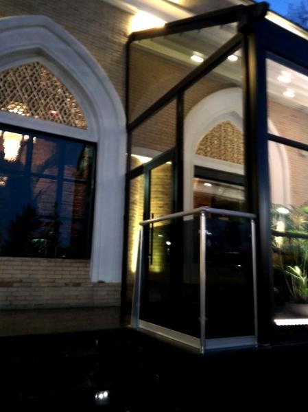 Звон бокалов - под бой Ташкентских курантов