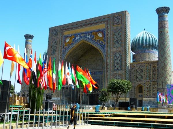 В Самарканде пройдет Азиатский форум по правам человека